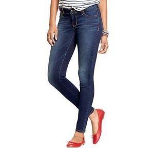 Old Navy Rockstar Super Skinny Jeans Midrise